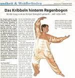 "Artikel in ""Dresdner Akzente"" vom 02. September 2010"